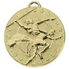 50mm Athletics Medal